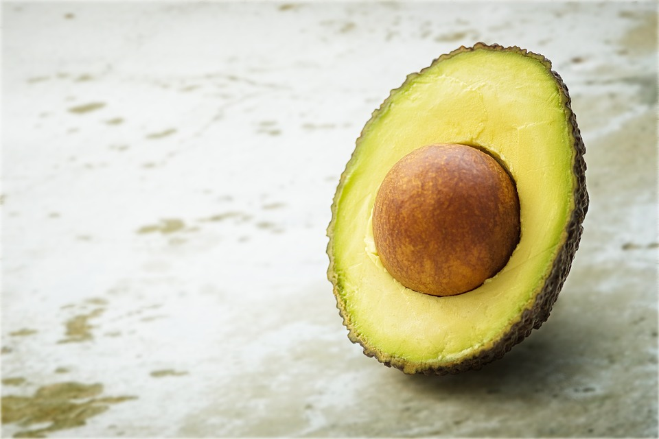 Avocado Oil for Eczma img