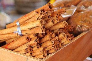 Cinnamon for Fibroids