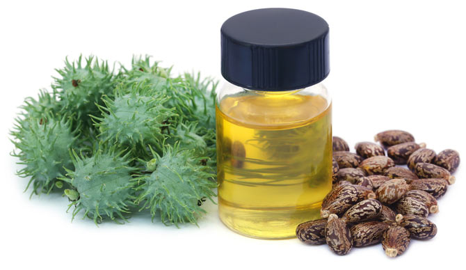 Eczema and Castor Oil img