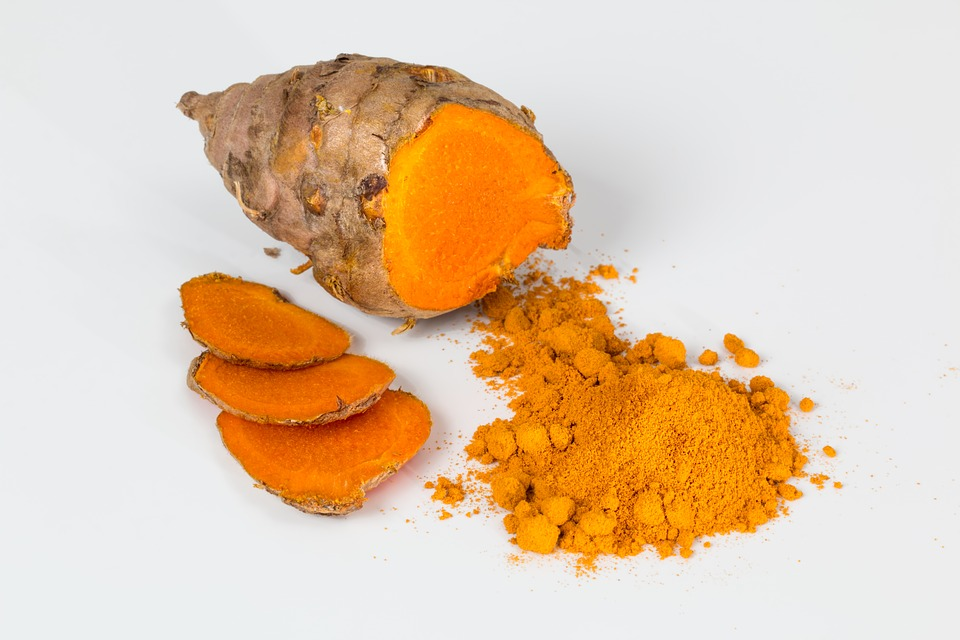 Turmeric For Hangovers