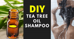 Tea Tree Oil Shampoo fb