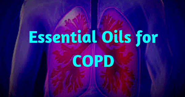 Essential Oils for COPD 2