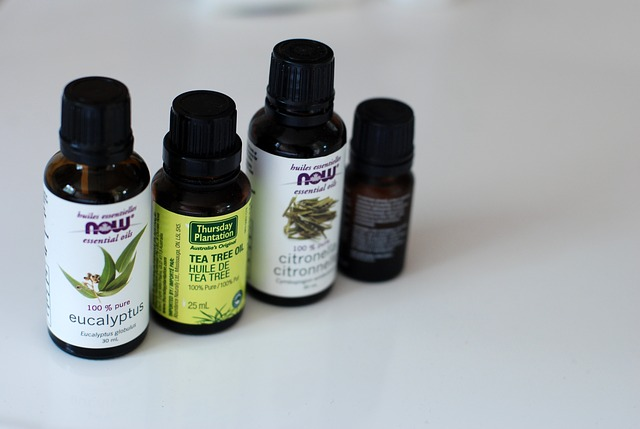 tea tree oil for nasal polyps