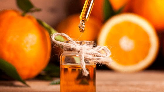 orange oil for adrenal fatigue