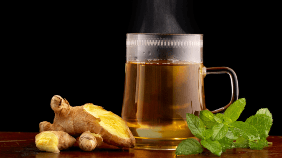 Herbs for digestion