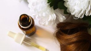 ylang ylang for hair