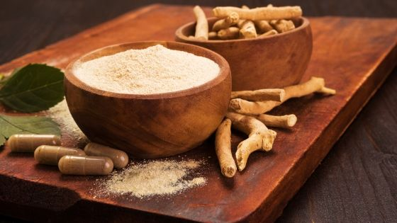 Ashwagandha for energy