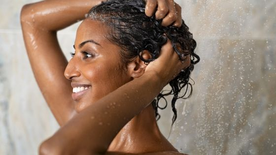 kaolin clay for hair wash