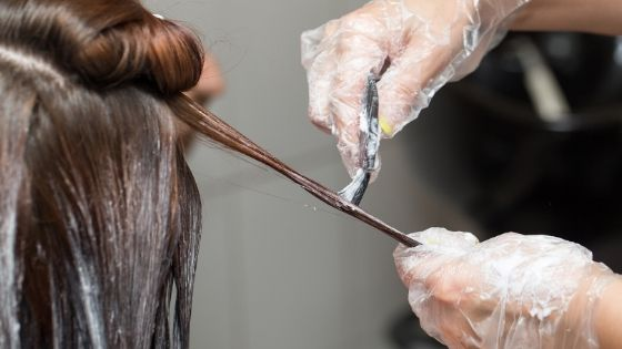 protein filler for hair